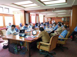 Pembentukan Relawan Antinarkoba