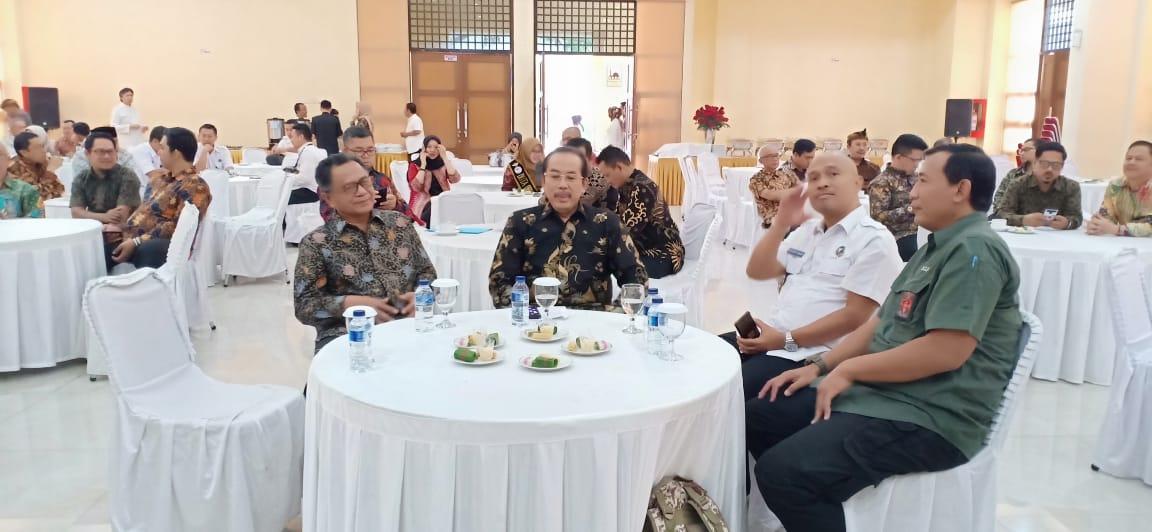 BNNP Jabar - Artipena Sinergi Bangun Kampus Bersih Narkotika