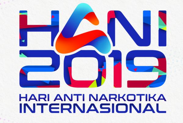 Peringatan Hari Anti Narkotika Internasional (HANI) 2019