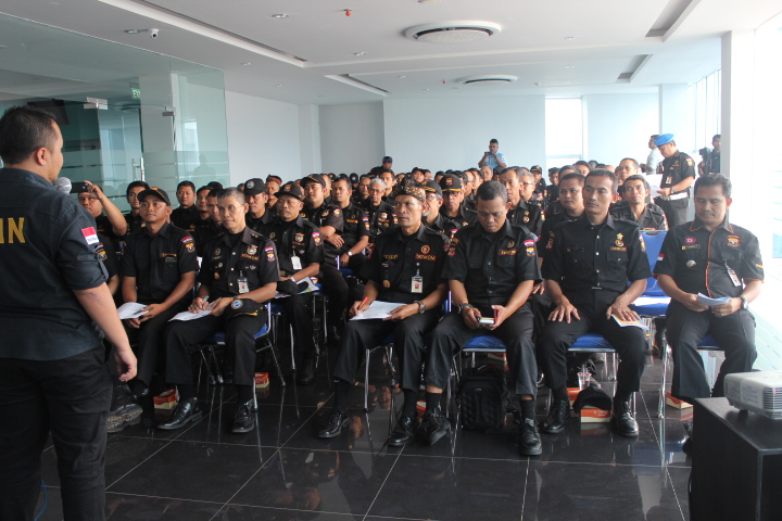 BNNP Jabar Gelar Talkshow bersama Senkom Mitra Polisi