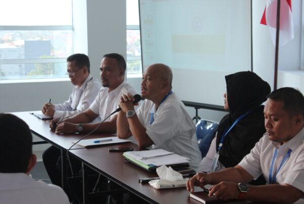 Bimtek Layanan Umum BNNP dan BNNK se Jawa Barat