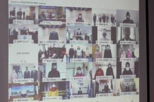 PELANTIKAN DAN PENGAMBILAN SUMPAH JABATAN PEJABAT FUNGSIONAL DI LINGKUNGAN BNN