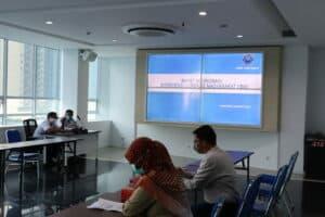 RAPAT KOORDINASI INTERVENSI BERBASIS MASYARAKAT (IBM)
